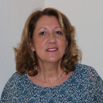 María José Oliva
